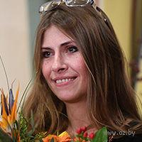 Александра Николаенко - фото, картинка