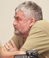 Владимир Орлов - фото, картинка