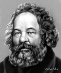 Михаил Александрович Бакунин - фото, картинка