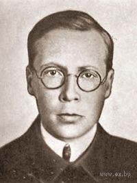 Николай А. Заболоцкий. Николай А. Заболоцкий