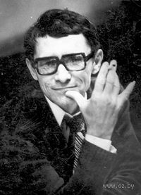 Геннадий Владимирович Калиновский