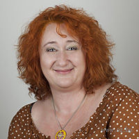 Татьяна Мужицкая - фото, картинка