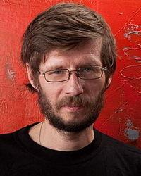 Дмитрий Горчев. Дмитрий Горчев