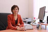 Марина Алексеевна Краснова