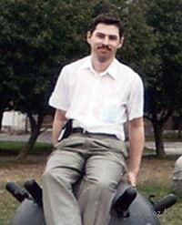 Андрей Уланов. Андрей Уланов