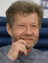 Андрей Алексеевич Усачев. Андрей Алексеевич Усачев