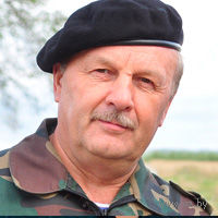 Николай Федорович Иванов