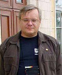 Алексей Калугин