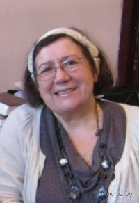 Елена Павловна Кузнецова