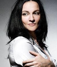 Наталья Рецца