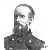 Константин Константинович Абаза