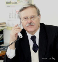 Петр Степанович Лопух