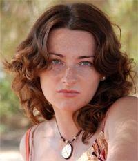 Елена Бычкова. Елена Бычкова