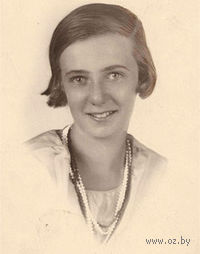 Лилиана Лунгина. Лилиана Лунгина