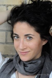 Лорен Оливер - фото, картинка